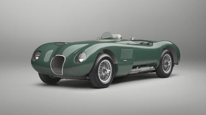 Jaguar's C-type Continuation.