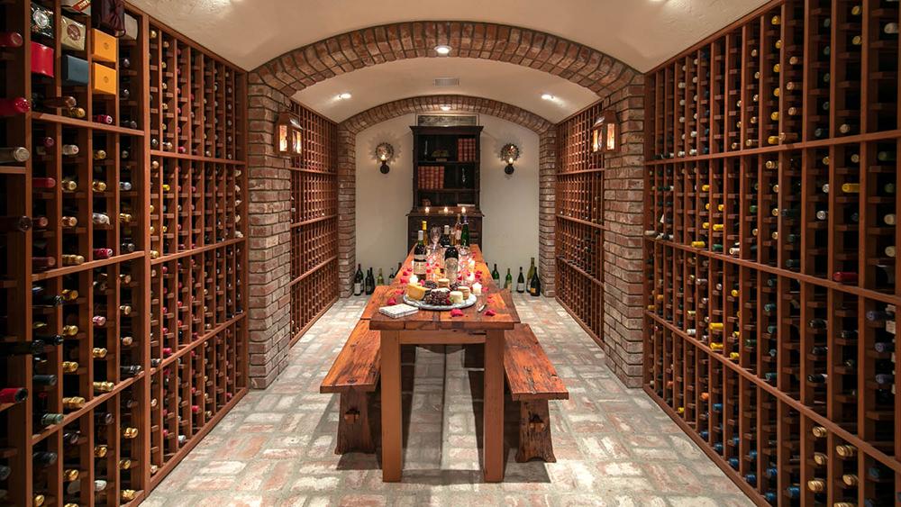 California, Paul Williams, Real Estate