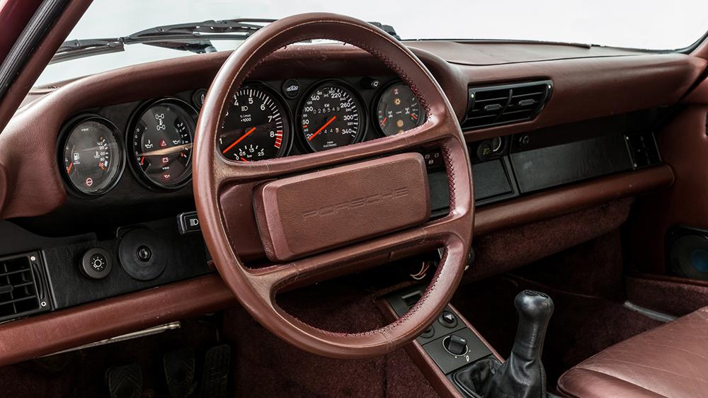1985 Porsche 959 F-Series prototype