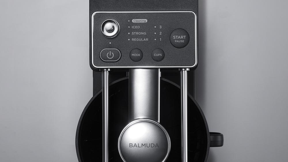 Balmuda Coffee Maker