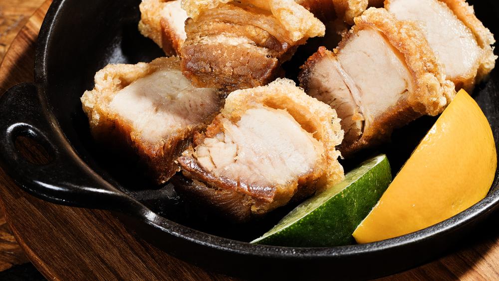 torresmo pork brazilian