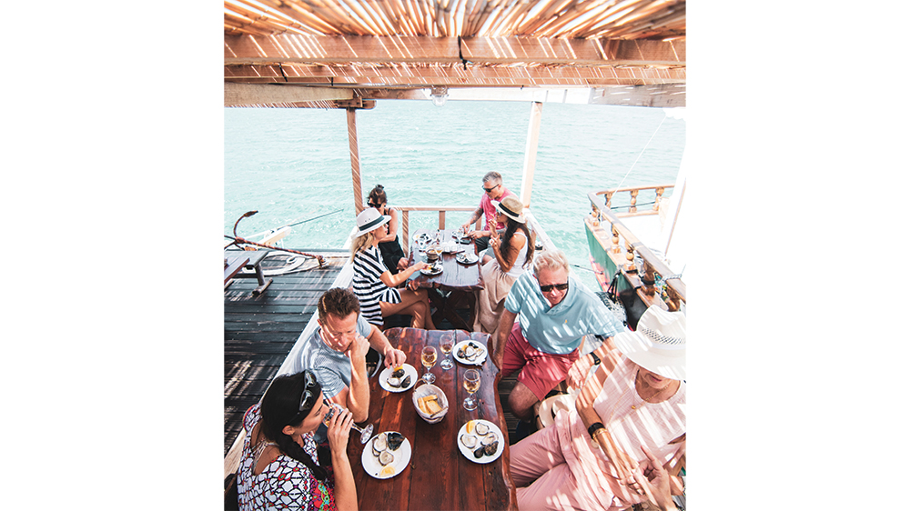 Captivating Croatia Food Tour