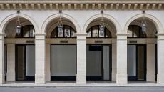 Gagosian's New Gallery in Paris