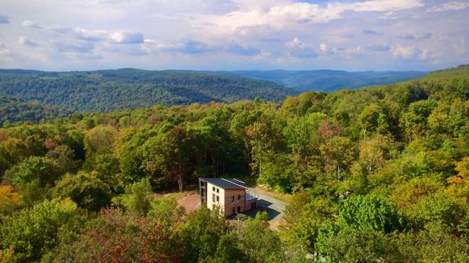 The Catskill Project