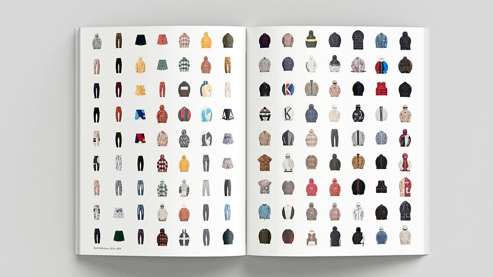 Kith 10 Year Anniversary Book