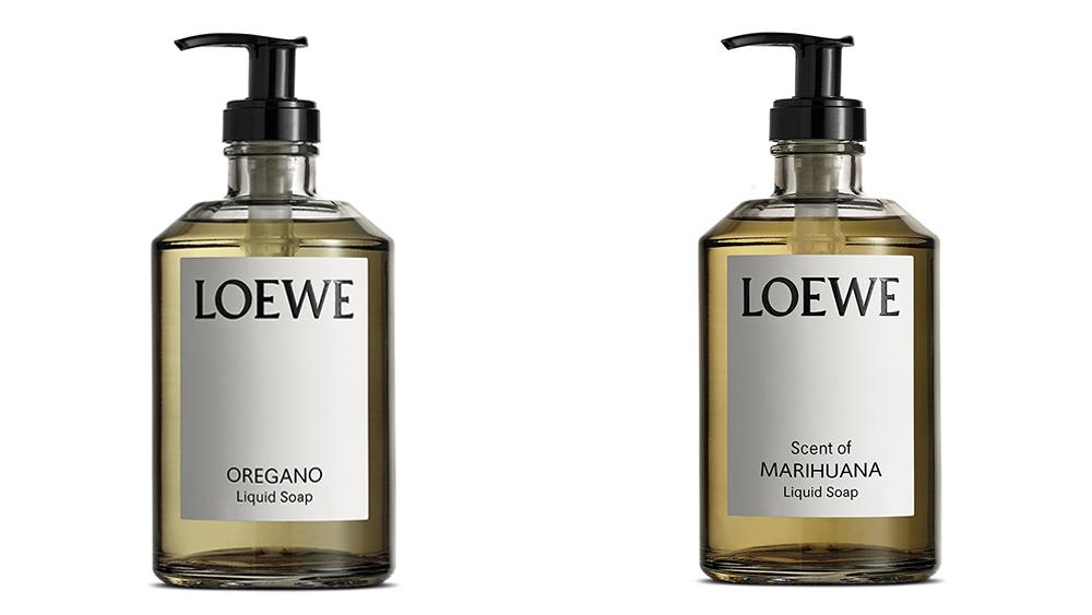 Loewe Luxury Soaps