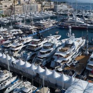 Monaco Yacht Show to take place next week