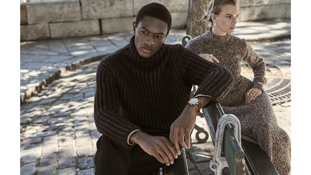 Dior Wool Sweater