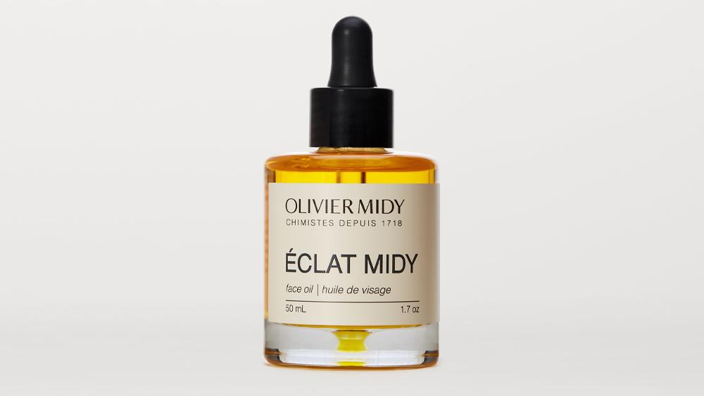 Olivier Midy Eclat Midy Face Oil