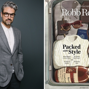 Robb Report Editor's Letter