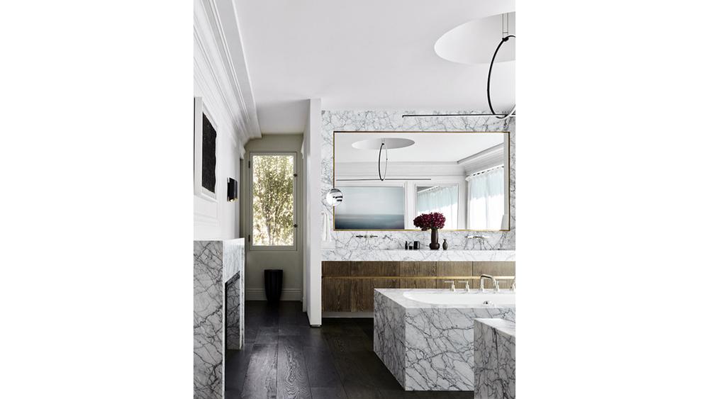 Nicole Richie and Joel Madden Beverly Hills Mansion