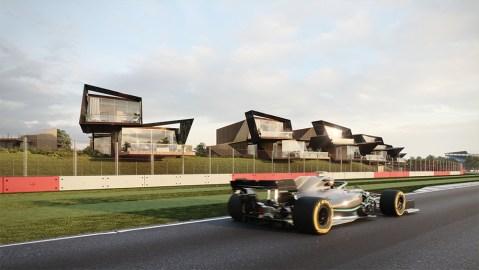 Escapade Silverstone Residences