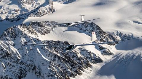 Himalayas Gliding Trip