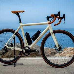 Ares Design Bici LE Super Lèggerà