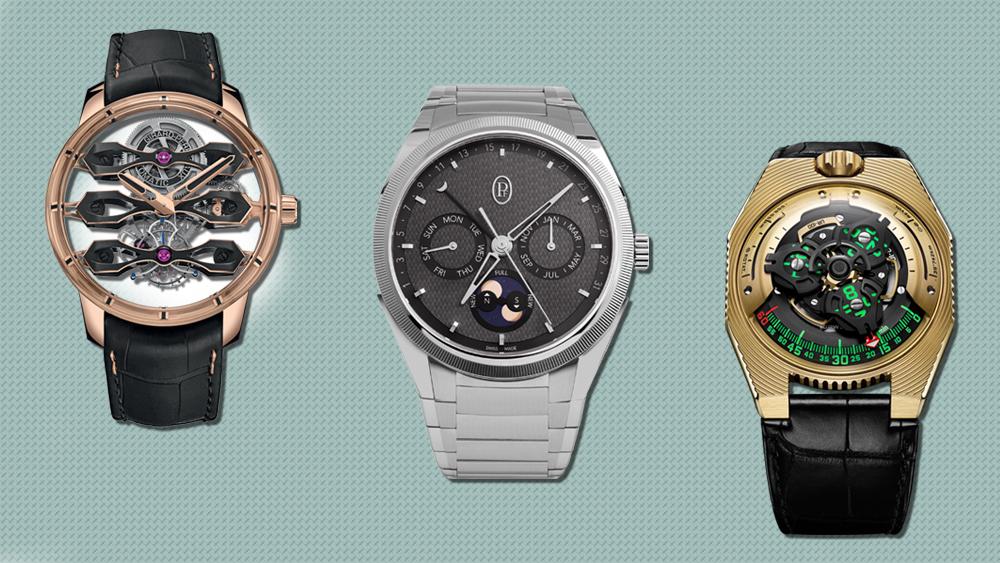 Geneva Watch Days 2021: The Best New Watches