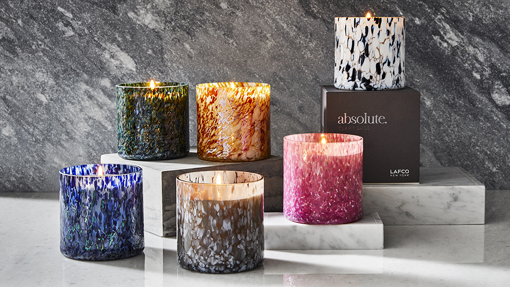 LAFCO Absolute Candles