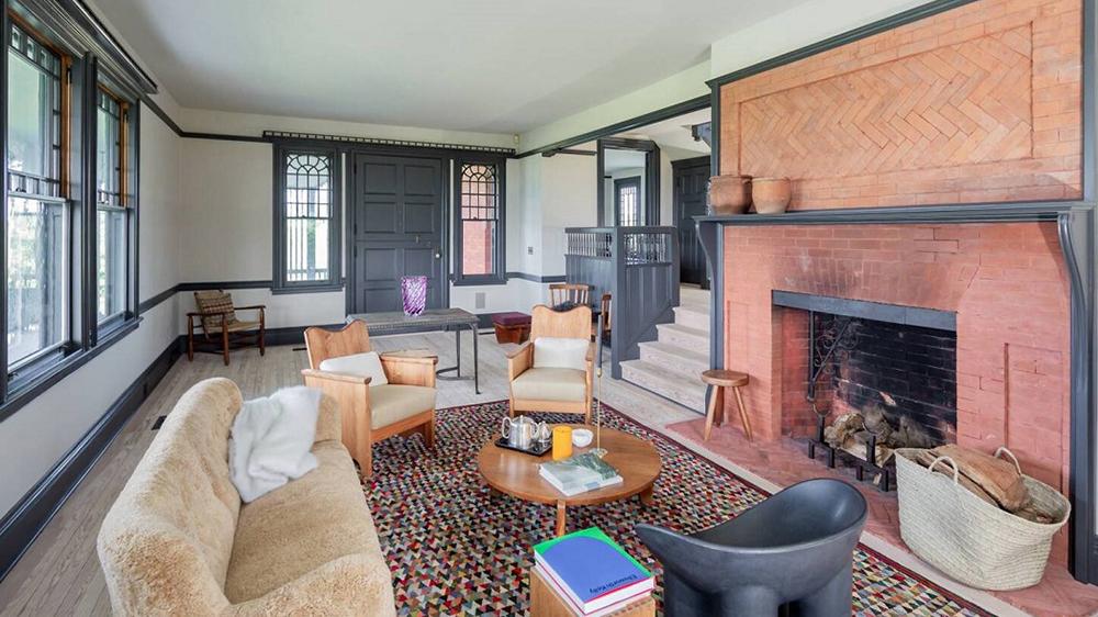 'Seven Sister's Montauk House