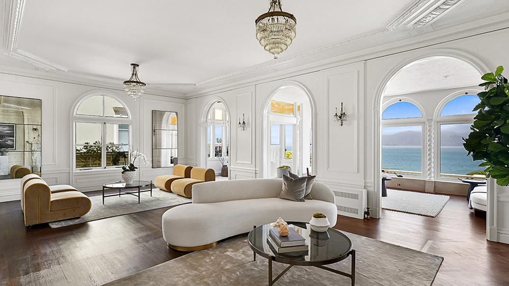 San Francisco Home
