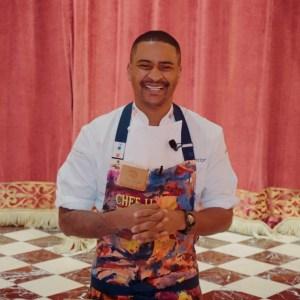 jj johnson culinary masters