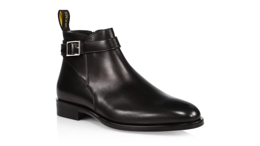 Doucals Tronchetto Fibbia Boots