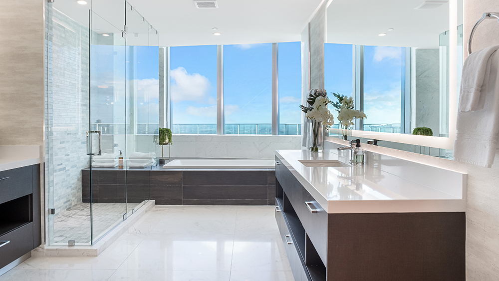 $5.2m Miami Penthouse