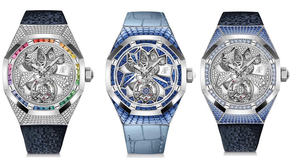 Audemars Piguet Flying Tourbillion Watches