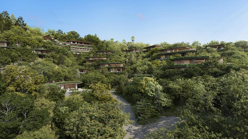 Bulgari Resort Los Angeles