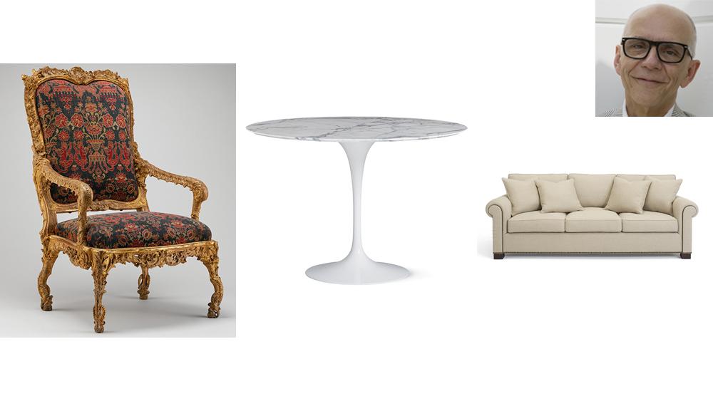 Robert Couturier Interior Design