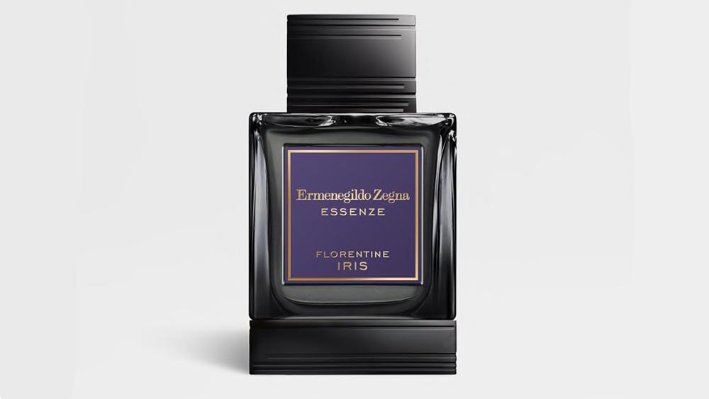 Ermenegildo Zegna Florentine Iris