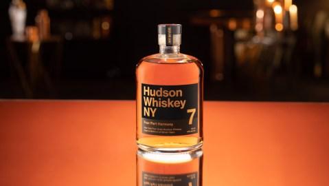 Hudson Whiskey 7 Four Part Harmony