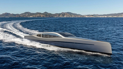 Inception 24 Tender