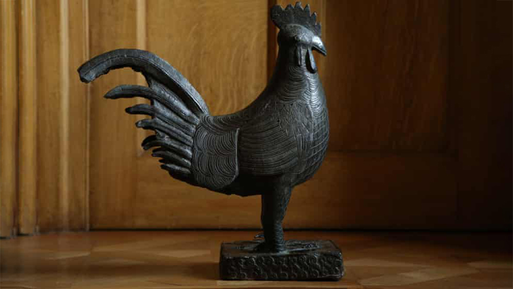 Looted Over 100 Years Ago, This Benin Bronze Sculpture Is Finally Going Home to Nigeria
