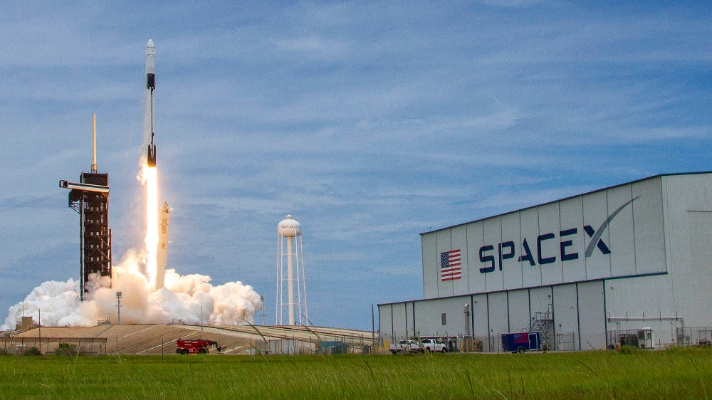 SpaceX Is Expected to Become Even More Valuable Than Tesla, According to Morgan Stanley