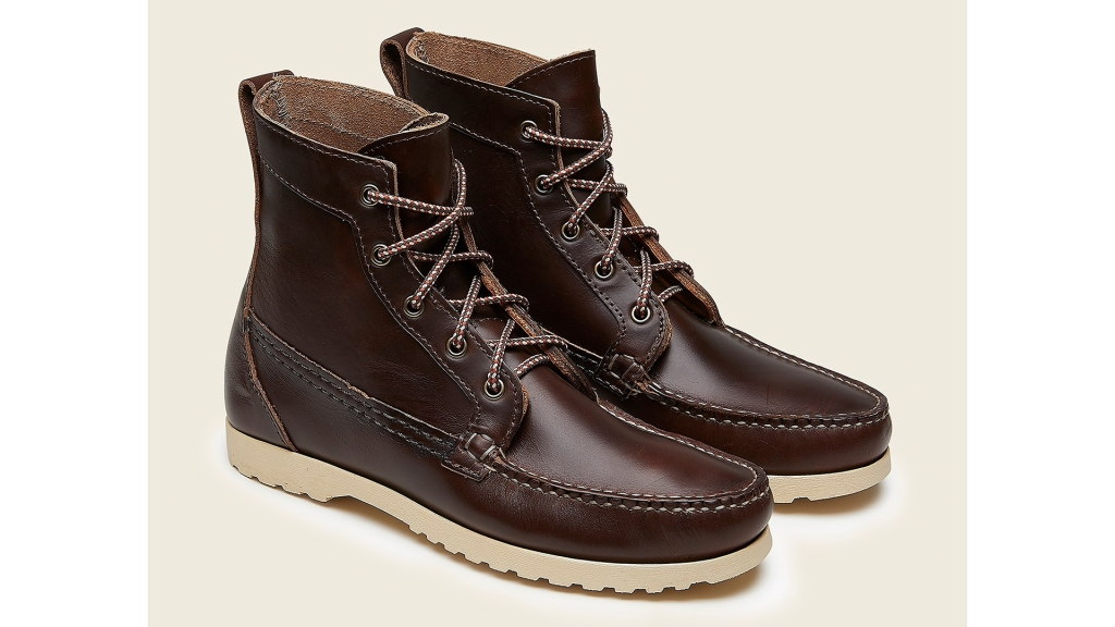 Quoddy RL Camp Boots