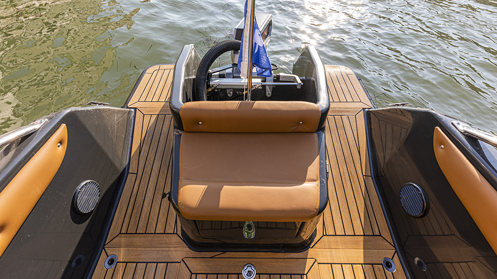 Magonis Wave e-550
