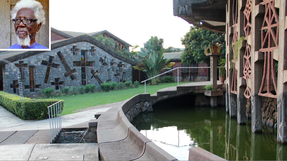 Demas Nwoko Architecture