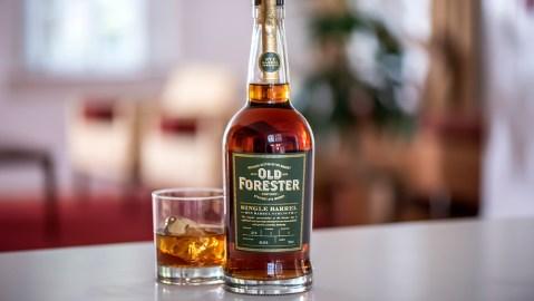 Old Forester Rye Single Barrel