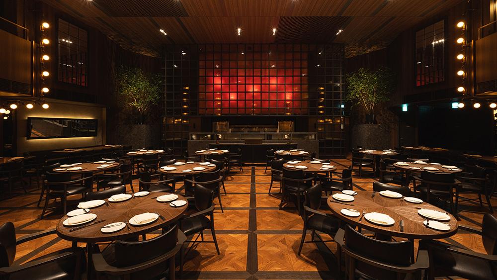 Peter Luger Steak House Tokyo