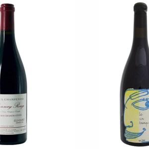 Côteaux Champenois Wines