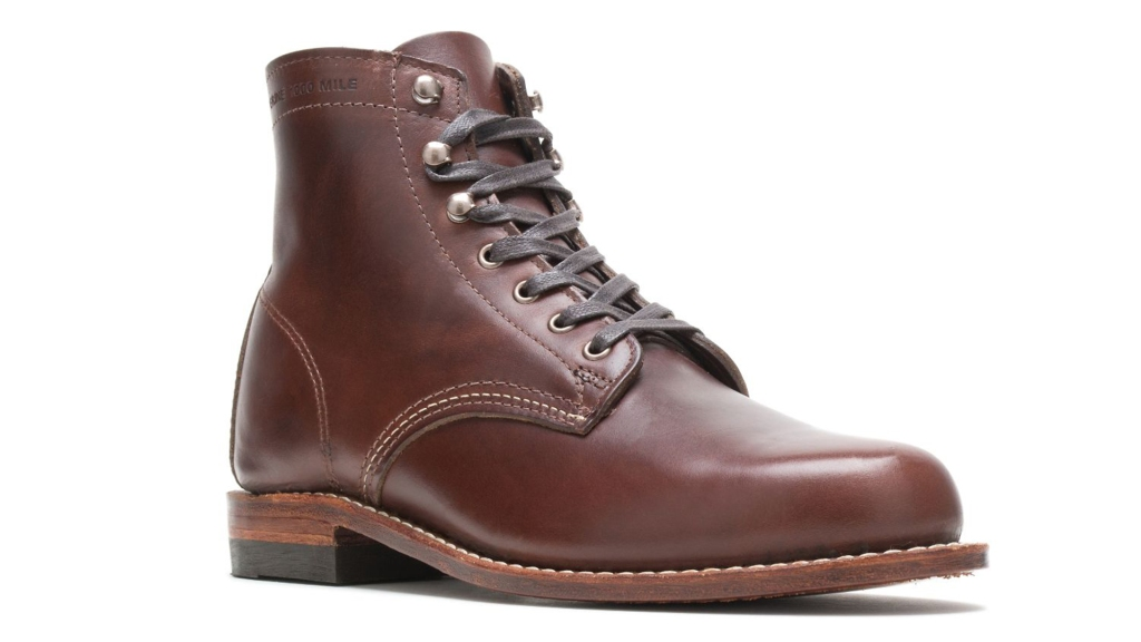 Wolverine 1000 Mile Boot