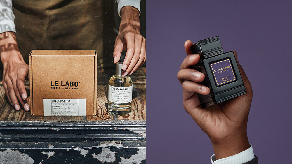 The Best Fall Fragrances for Men