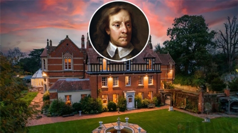 Chanter's House in UK