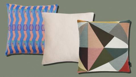 Blankets, Pillows