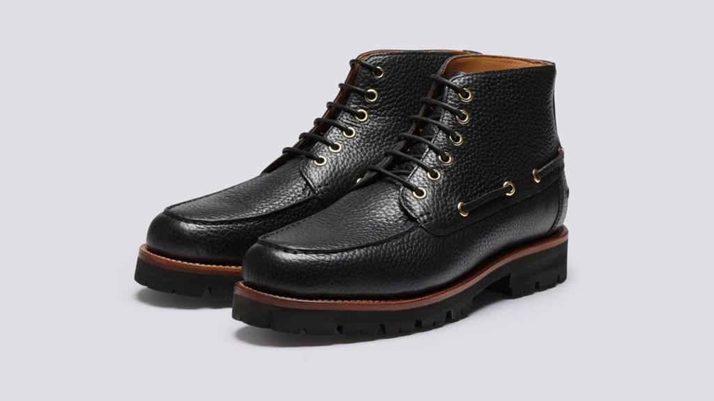 Grenson Easton Boots