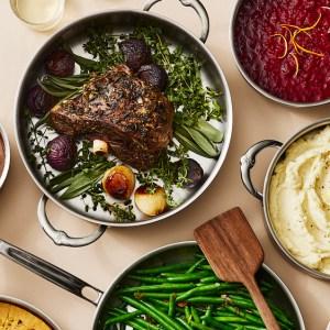 thomas keller insignia cookware hestan culinary