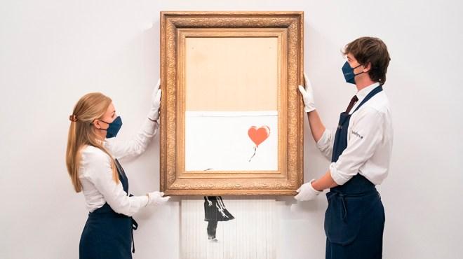 """Banky's """"Love is in the Bin"""""""