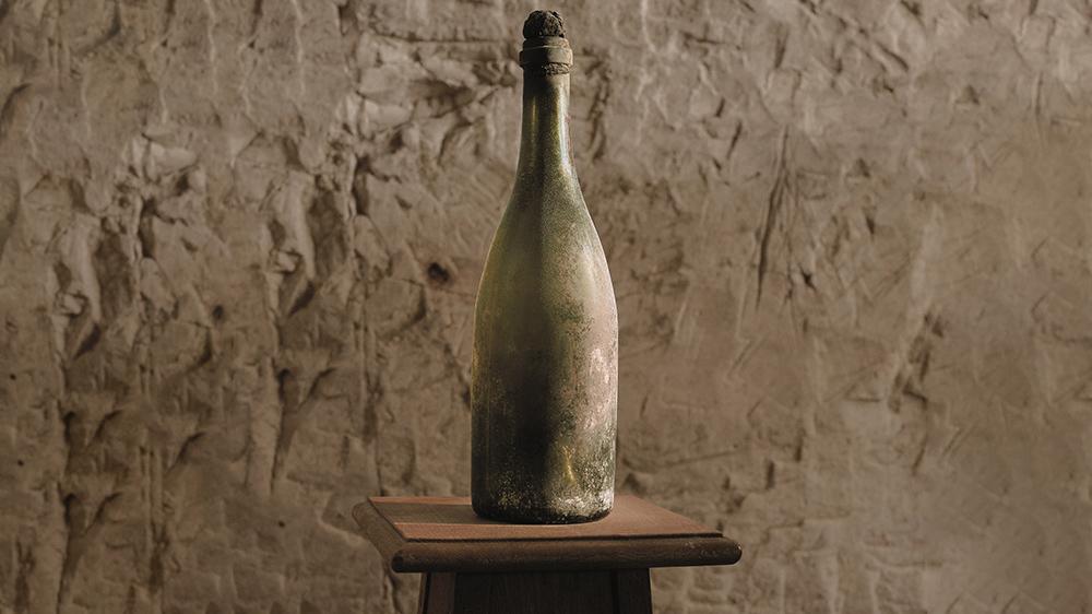 Perrier-Jouët Champagne