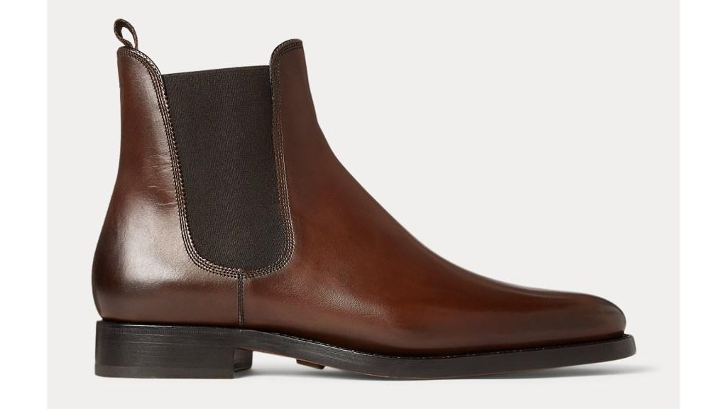 Ralph Lauren Chelsea boot